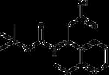 Boc-(R)-3-amino-3-(2-methoxyphenyl)propionic acid