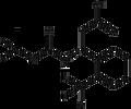 Boc-(R)-3-amino-3-(2-trifluoromethylphenyl)propionic acid