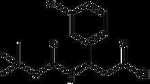 Boc-(R)-3-amino-3-(3-chlorophenyl)propionic acid