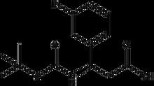 Boc-(R)-3-amino-3-(3-fluorophenyl)propionic acid