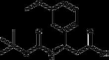 Boc-(R)-3-amino-3-(3-methoxyphenyl)propionic acid