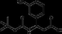 Boc-(R)-3-amino-3-(3-nitrophenyl)propionic acid