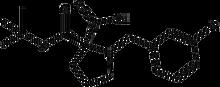 Boc-(R)-a-(3-bromobenzyl)proline