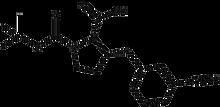 Boc-(R)-g-(3-cyanobenzyl)-L-proline