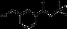 Boc-(R,S)-3-aminomethyl)piperidine