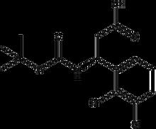 Boc-(S)-3-amino-3-(2,3-dichlorophenyl)propionic acid