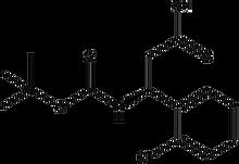Boc-(S)-3-amino-3-(2-chlorophenyl)propionic acid