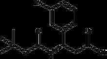 Boc-(S)-3-amino-3-(3-bromophenyl)propionic acid