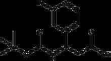Boc-(S)-3-amino-3-(3-fluorophenyl)propionic acid