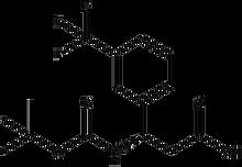 Boc-(S)-3-amino-3-(3-trifluoromethylphenyl)propionic acid