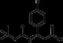 Boc-(S)-3-amino-3-(4-bromophenyl)propionic acid