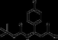 Boc-(S)-3-amino-3-(4-chlorophenyl)propionic acid