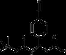 Boc-(S)-3-amino-3-(4-cyanophenyl)propionic acid