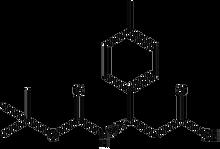 Boc-(S)-3-amino-3-(4-methylphenyl)propionic acid