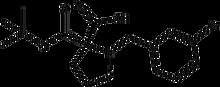 Boc-(S)-a-(3-bromobenzyl)proline
