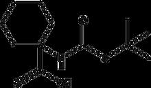 Boc-1-aminocyclohexane carboxylic acid