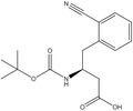 Boc-2-cyano-D-b-homophenylalanine