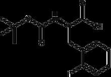 Boc-2-iodo-D-phenylalanine