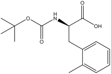 Boc-2-methyl-D-phenylalanine