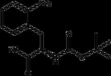 Boc-2-nitro-D-phenylalanine