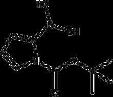Boc-2-pyrryl-boronic acid