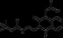 Boc-3-(2-aminoethyl)-1-carboxymethylquinazoline-2,4-dione