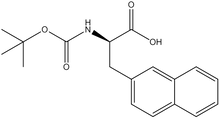Boc-3-(2-naphthyl)-D-alanine