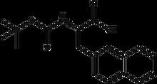 Boc-3-(2-naphthyl)-L-alanine