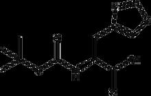 Boc-3-(4-thiazolyl)-L-alanine