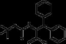 Boc-3,3-diphenyl-D-alanine