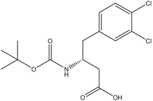 Boc-3,4-dichloro-L-b-homophenylalanine