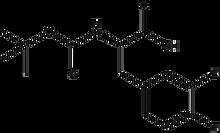 Boc-3,4-difluoro-D-phenylalanine