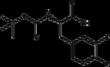 Boc-3,4-difluoro-L-phenylalanine