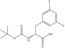 Boc-3,5-difluoro-D-phenylalanine