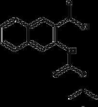 Boc-3-amino-2-naphthoic acid