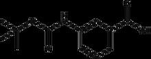 Boc-3-aminobenzoic acid