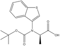 Boc-3-benzothienyl-D-alanine
