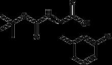 Boc-3-bromo-D-phenylalanine