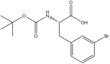 Boc-3-bromo-L-phenylalanine