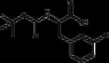 Boc-3-chloro-D-phenylalanine