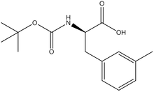 Boc-3-methyl-D-phenylalanine