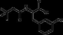 Boc-3-nitro-L-phenylalanine