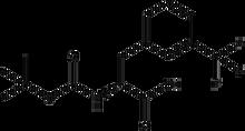 Boc-3-trifluoromethyl-D-phenylalanine