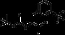 Boc-3-trifluoromethyl-L-phenylalanine