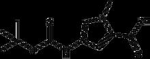Boc-4-amino-1-methylpyrrole-2-carboxylic acid