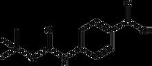 Boc-4-aminobenzoic acid