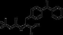 Boc-4-benzoyl-L-phenylalanine