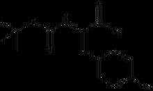 Boc-4-bromo-L-phenylalanine