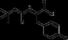 Boc-4-chloro-D-phenylalanine