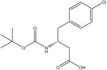 Boc-4-chloro-L-b-homophenylalanine